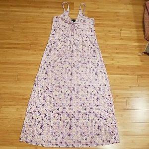 Ambrielle Maxi Dress